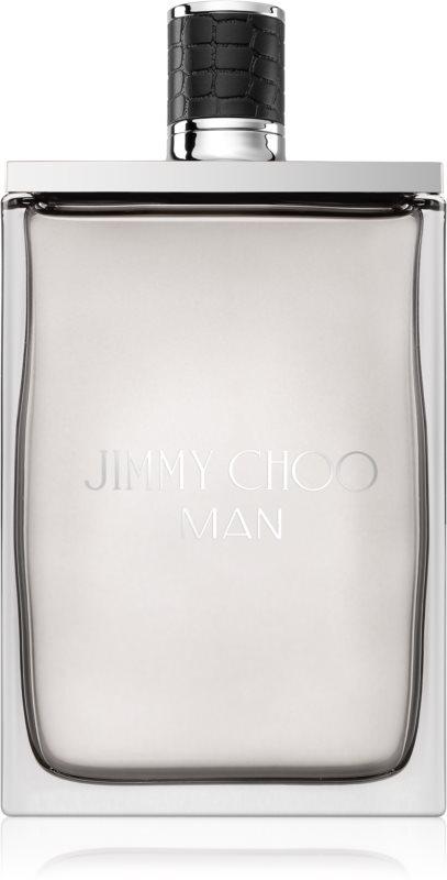 Jimmy Choo Man Eau de Toilette Herren 100 ml