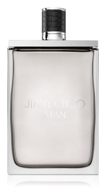 Jimmy Choo Man toaletná voda pre mužov 100 ml