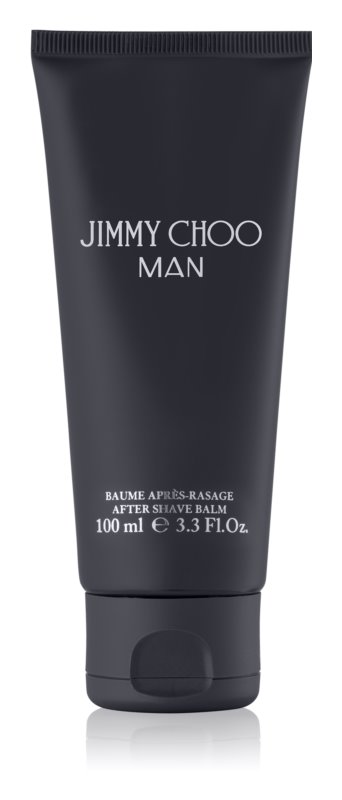 Jimmy Choo Man After Shave Balm for Men 150 ml