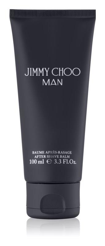 Jimmy Choo Man balzám po holení pre mužov 150 ml