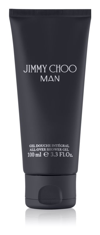 Jimmy Choo Man Douchegel voor Mannen 100 ml