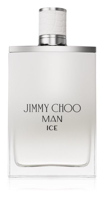 Jimmy Choo Man Ice туалетна вода для чоловіків 100 мл