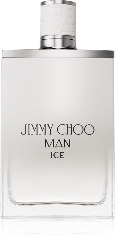 Jimmy Choo Man Ice eau de toilette pentru barbati 100 ml
