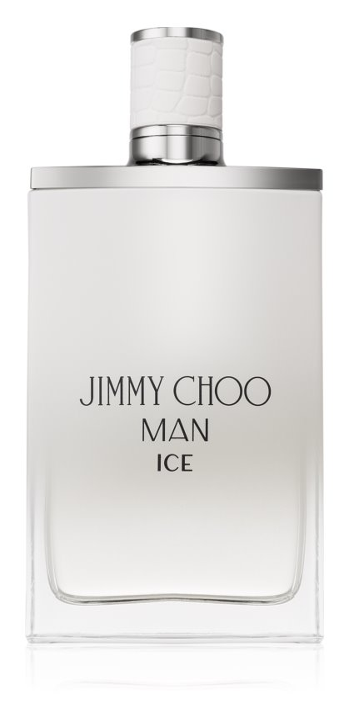 Jimmy Choo Man Ice Eau de Toilette voor Mannen 100 ml