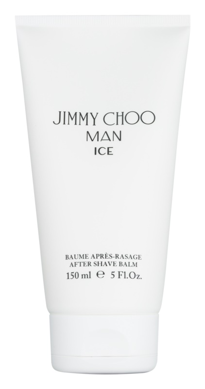 Jimmy Choo Ice After Shave Balm for Men 150 ml