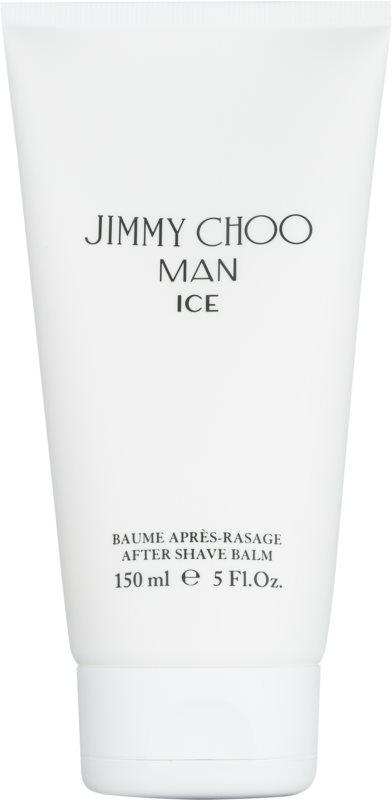 Jimmy Choo Ice balzám po holení pro muže 150 ml