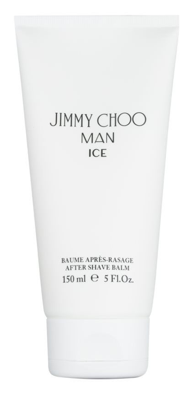 Jimmy Choo Man Ice balzám po holení pre mužov 150 ml