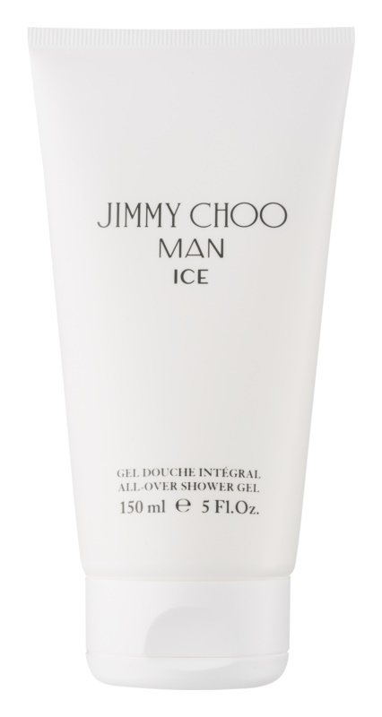 Jimmy Choo Man Ice gel za prhanje za moške 150 ml