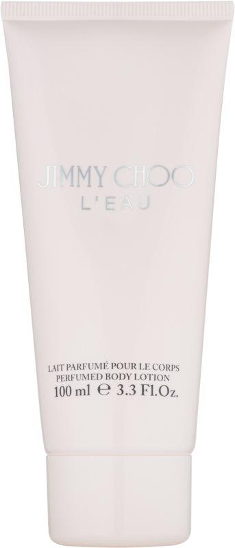 Jimmy Choo L'Eau Body Lotion for Women 100 ml