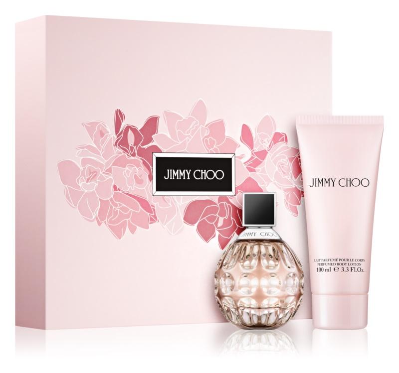 Jimmy Choo For Women подарунковий набір VIII.