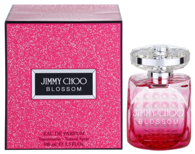 Jimmy Choo Blossom eau de parfum pentru femei 100 ml