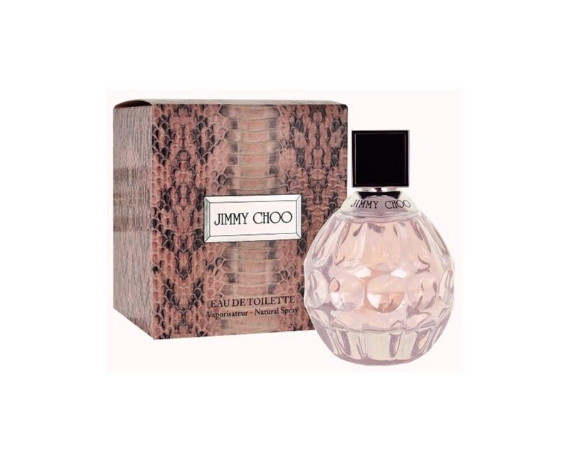 Jimmy Choo For Women Eau de Toilette for Women 60 ml