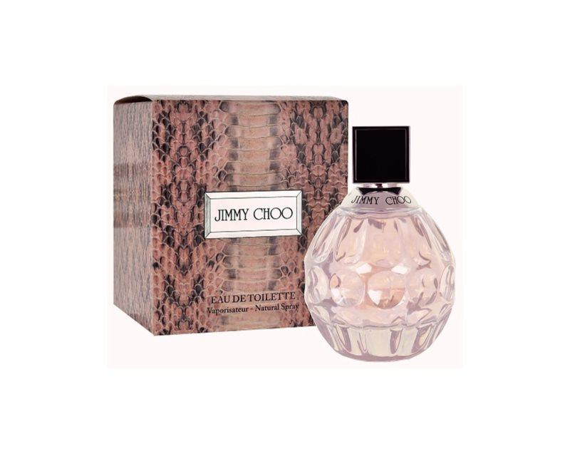 Jimmy Choo For Women eau de toilette para mujer 60 ml