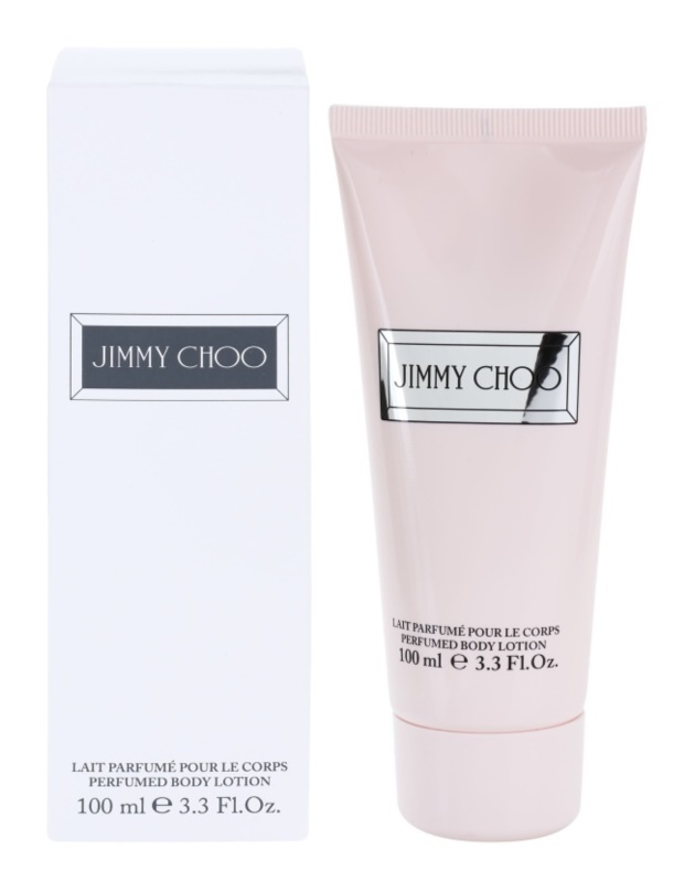 Jimmy Choo For Women Body Lotion for Women 100 ml