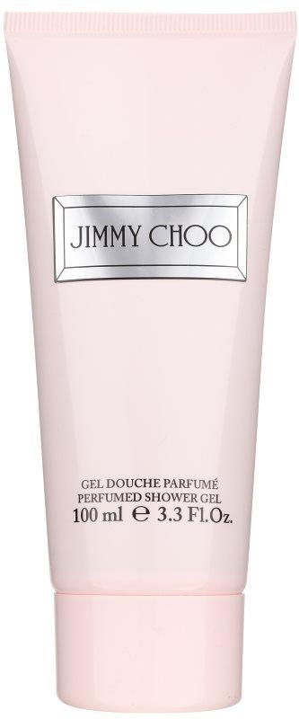 Jimmy Choo For Women sprchový gél pre ženy 100 ml