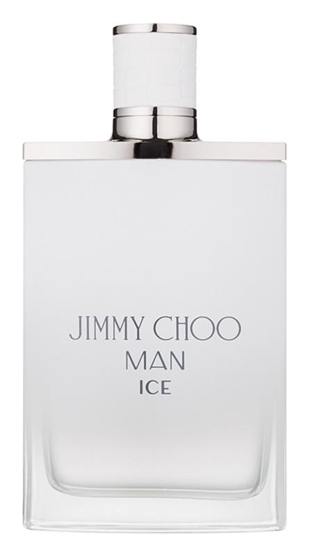 Jimmy Choo Ice eau de toilette per uomo 100 ml