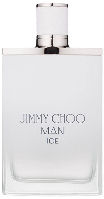 Jimmy Choo Ice woda toaletowa dla mężczyzn 100 ml