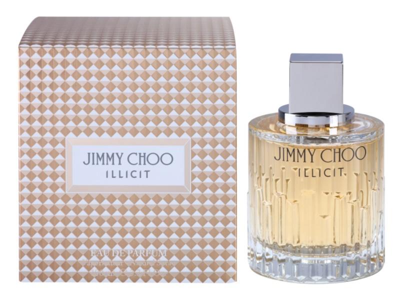 Jimmy Choo Illicit Eau de Parfum Damen 100 ml