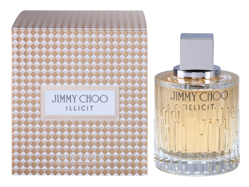 431a977e65c Jimmy Choo Illicit Eau de Parfum for Women 100 ml