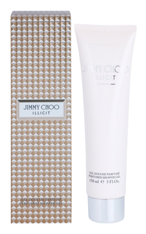 Jimmy Choo Illicit gel za tuširanje za žene 150 ml