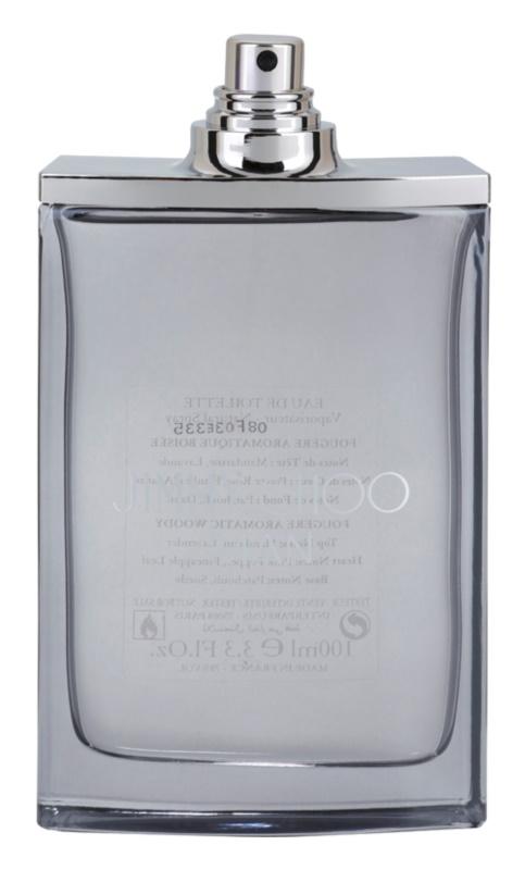 Jimmy Choo Man woda toaletowa tester dla mężczyzn 100 ml