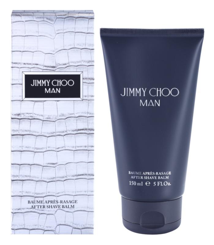 Jimmy Choo Man balsam po goleniu dla mężczyzn 150 ml