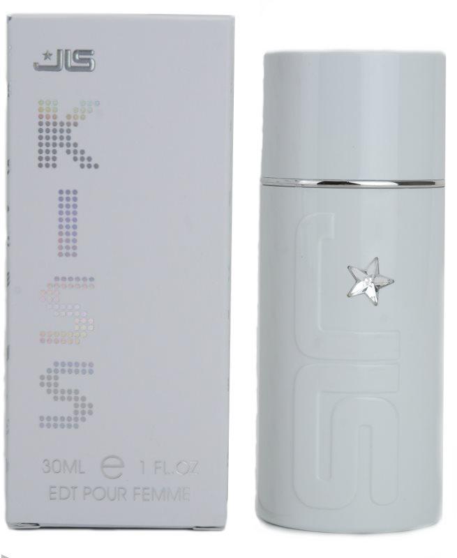 JLS Kiss woda toaletowa dla kobiet 30 ml
