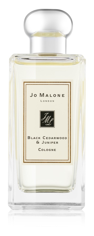 Jo Malone Black Cedarwood & Juniper Eau de Cologne unisex 100 ml