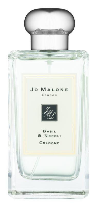 Jo Malone Basil & Neroli eau de cologne mixte 100 ml
