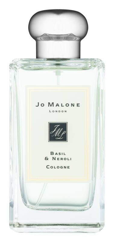 Jo Malone Basil & Neroli Eau de Cologne Unisex 100 ml