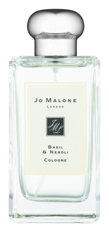 Jo Malone Basil & Neroli kolínská voda unisex 100 ml