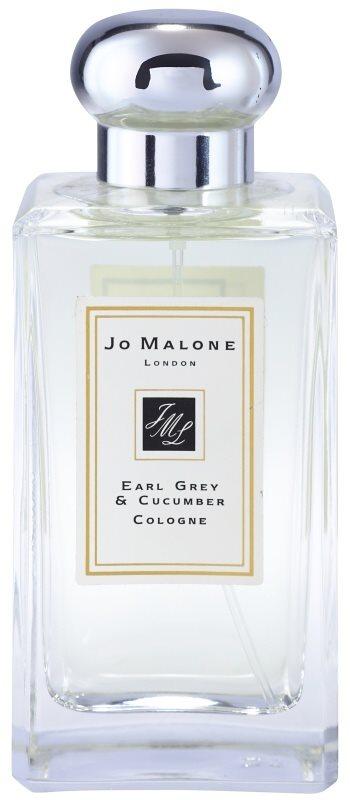 Jo Malone Earl Grey & Cucumber kolinská voda unisex 100 ml bez krabičky