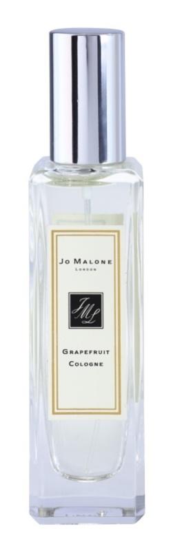 Jo Malone Grapefruit Eau de Cologne unisex 30 ml ohne Schachtel