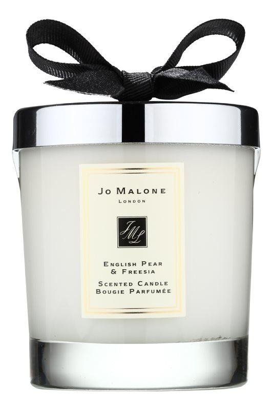 Jo Malone English Pear & Freesia świeczka zapachowa  200 g