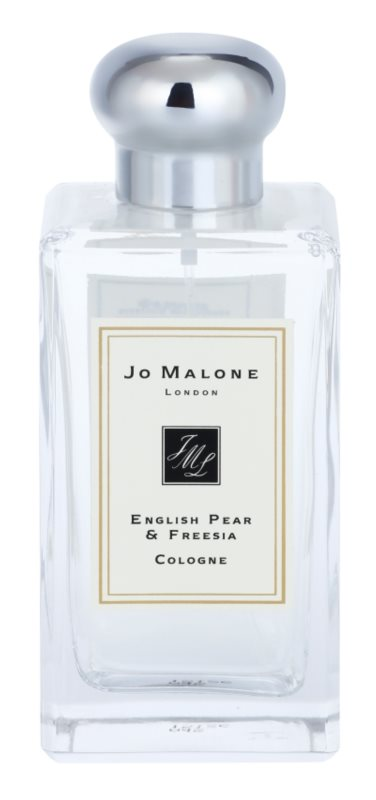 Jo Malone English Pear & Freesia eau de Cologne pour femme 100 ml sans boîte