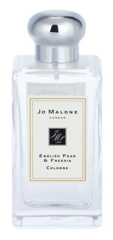 Jo Malone English Pear & Freesia Eau de Cologne voor Vrouwen  100 ml Zonder Doosje