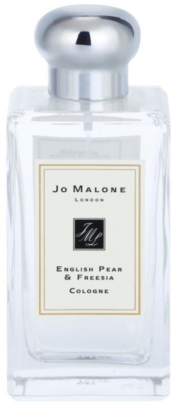 Jo Malone English Pear & Freesia kolonjska voda za ženske 100 ml brez škatlice