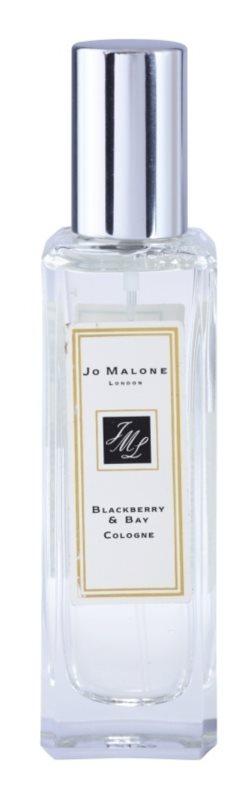 Jo Malone Blackberry & Bay Eau de Cologne voor Vrouwen  30 ml Zonder Doosje