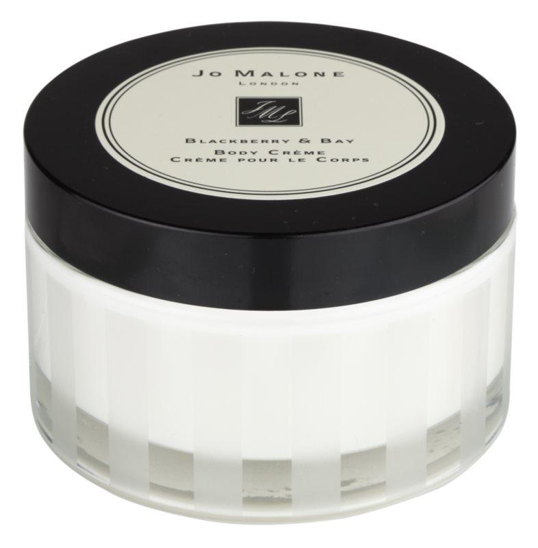 Jo Malone Blackberry & Bay crème corps pour femme 175 ml
