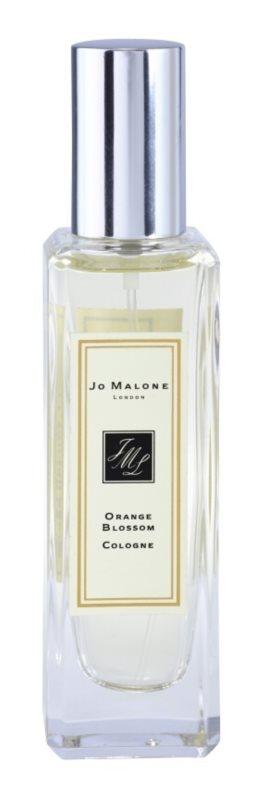 Jo Malone Orange Blossom Eau de Cologne unisex 30 ml Unboxed