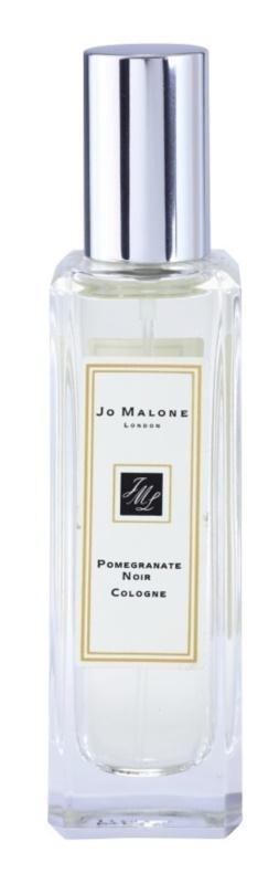 Jo Malone Pomegranate Noir Eau de Cologne unissexo 30 ml sem embalagem