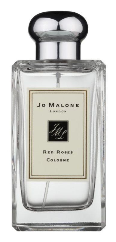 Jo Malone Red Roses woda kolońska dla kobiet 100 ml