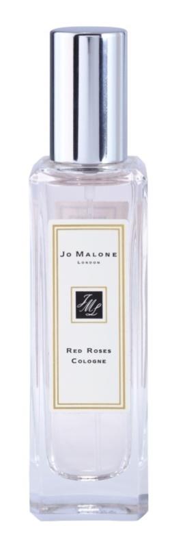 Jo Malone Red Roses acqua di Colonia per donna 30 ml senza confezione