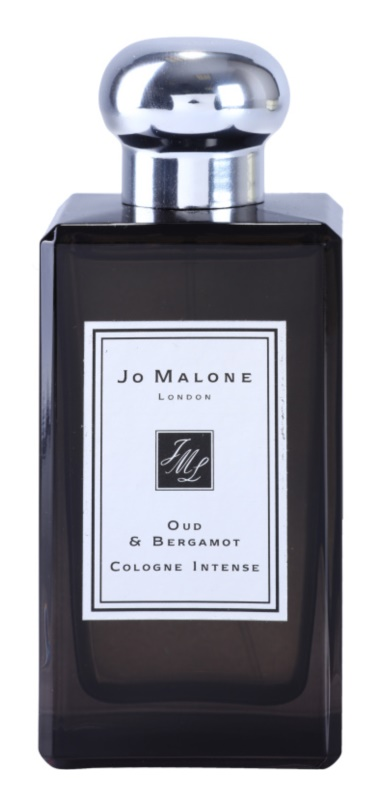 Jo Malone Oud & Bergamot одеколон унісекс 100 мл без коробочки