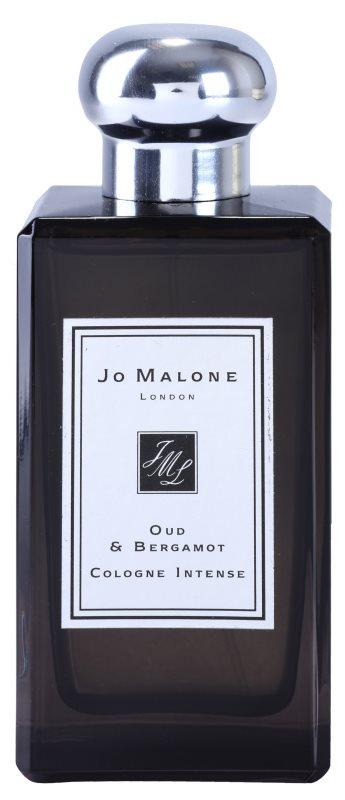Jo Malone Oud & Bergamot Eau de Cologne unisex 100 ml Unboxed