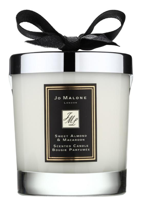 Jo Malone Sweet Almond & Macaroon Duftkerze  200 g