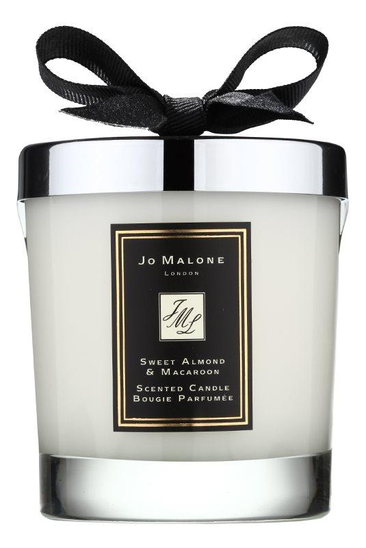 Jo Malone Sweet Almond & Macaroon lumanari parfumate  200 g