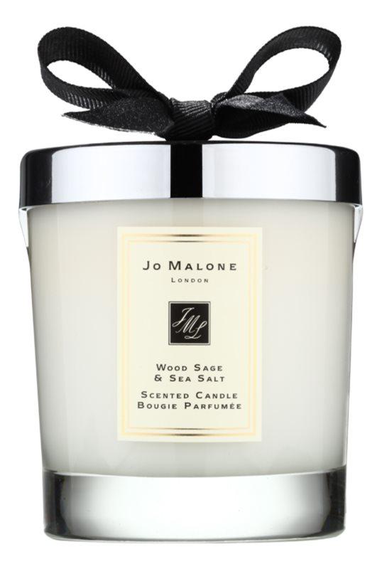 Jo Malone Wood Sage & Sea Salt candela profumata 200 g