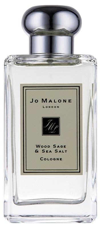 Jo Malone Wood Sage & Sea Salt woda kolońska unisex 100 ml bez pudełka