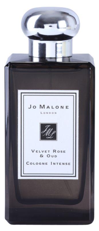 Jo Malone Velvet Rose & Aoud eau de cologne unisex 100 ml fara cutie